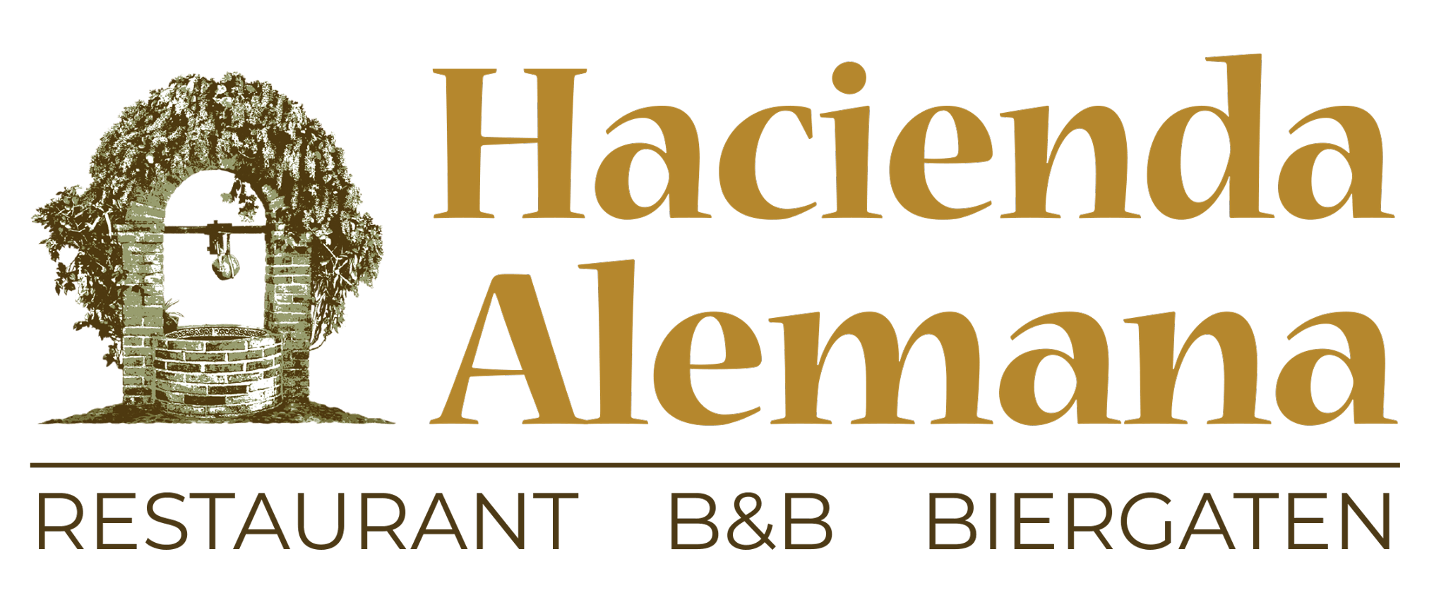 Hacienda Alemana logo