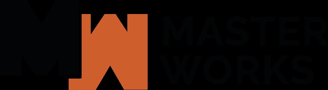 master works logo