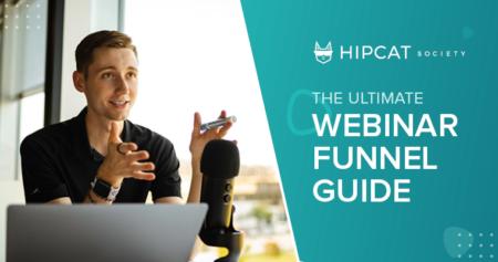 The Ultimate Webinar Funnel Guide