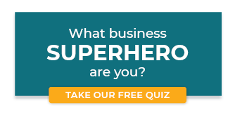 What business superhero are you?